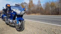 Honda GL 1800, 2006