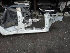 Порог кузовной правый Toyota Land Cruiser Prado 120