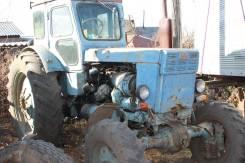 МТЗ 80Л и Т40 АМ, 1990