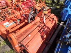 Японская почвофреза Kubota RL9G в хорошем состоянии. Ширина 190 см