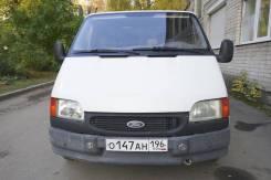 Ford Transit Van, 1998