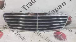 Решетка радиатора на Mercedes-Benz W208 CLK