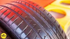 1822 Pirelli Dragon Sport ~7mm (90%), 245/45 R17