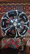 Диски Zormer Racing R16 5x100 7j