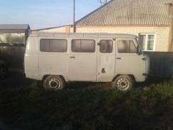 УАЗ-220695, 2010