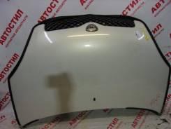 Капот Toyota VITZ 2003 [24014]