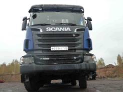 Scania R500CB, 2012