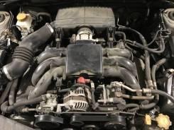 Двигатель EZ30 Пробег 85 тысяч! [Контрактный, БП по РФ] Subaru #16