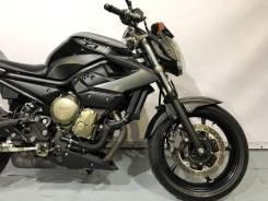 Yamaha XJ6N, 2011
