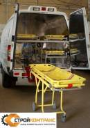 ГАЗ-3302 Газель Фургон для перевозки трупов
