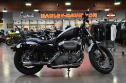 Harley-Davidson Sportster 1200 Nightster XL1200N, 2007