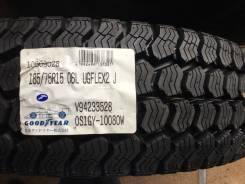 Goodyear UltraGrip FlexSteel 2, LT 185/75 R15