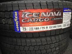 Goodyear Ice Navi Cargo, LT 185/75 R15