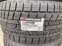 Yokohama Ice Guard IG60, 245/40R19 98Q, 275/35R19 100Q Made in Japan!
