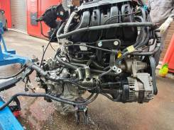 Акпп (автоматическая коробка переключения передач) ravon r2,spark m300 2010-2015 контрактная пробег General Motors 96666399