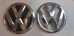 Эмблема крышки багажника Volkswagen polo jetta 2010+
