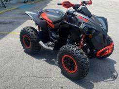 BRP Can-Am Renegade 1000 XXC, 2020
