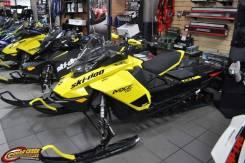 BRP Ski-Doo MXZ TNT 850 E-TEC SUNBURST, 2020