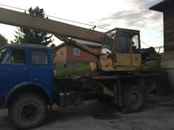 Ивановец КС-3577, 1985