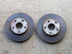 Тормозные диски на Toyota Chaser /Mark 2/Cresta