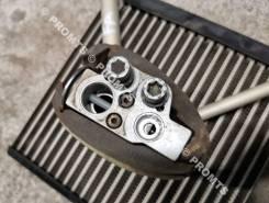 Клапан кондиционера Skoda Fabia (6Y)