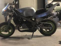 Yamaha TZM 50 r, 1997
