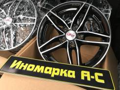 Диски новые Hyundai Creta R16 5X114.3 ET45 6.5J