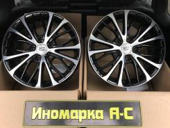 Диски новые Toyota Corolla Camry R16 5X114.3 ET45 6.5J