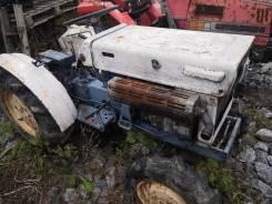Японский мини трактор Saton ST1340 на запчасти
