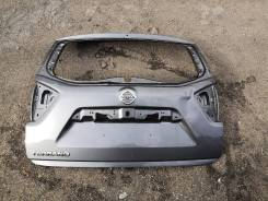 Дверь багажника Nissan Terrano D10 / Ниссан Террано D10 901229637R