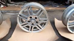 Mercedes R 15