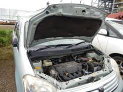 ДВС в сборе 1NZFE Toyota Raum NCZ25 (Видео Работы)