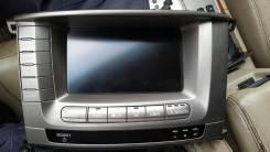 Монитор для Лексус lx470