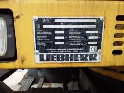 Liebherr, 2003