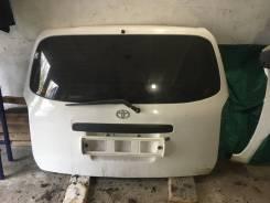 Дверь багажника Toyota probox