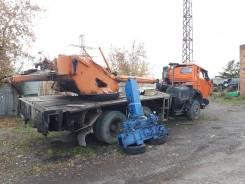 Клинцы КС-55713-1К, 2007