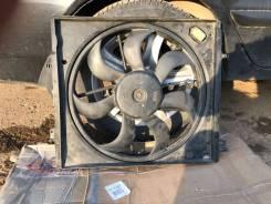 Вентилятор радиатора Nissan Qashqai(J11)
