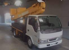 Услуги автовышки 15-28 метров