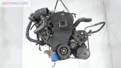 Двигатель Daewoo Nubira 1999-2003, 2 л, бензин (X20SED)