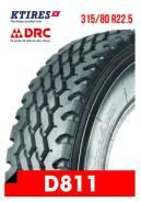 DRC D811, 12.00 R20