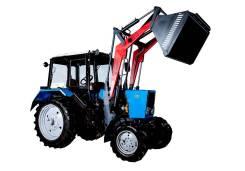 Продам погрузчик тракторный (КУН) ПКУ-0,9