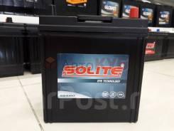 Аккумулятор Solite EFB M-42 40а/ч 400А