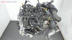 Двигатель KIA Sportage 2010-2016, 2 л, дизель (D4HA)