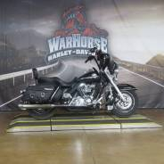 Harley-Davidson Road King, 2009