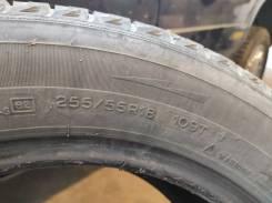 Michelin, 255/65/18