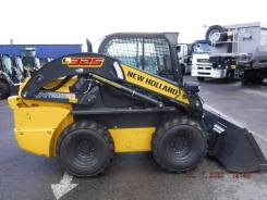 New Holland L225, 2021