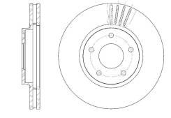 Диск тормозной G-Brake GR20602