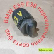Переключатель света фар BMW E39 левый 61318363683