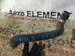 Патрубок радиатора Toyota Camry SV41/ нижний