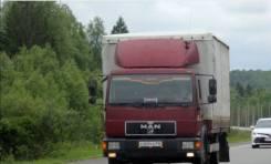 MAN L2000, 2000